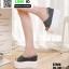 รองเท้าแบบสวมทรงเตารีด ST986-BLK [สีดำ] thumbnail 3