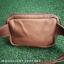 กระเป๋าคาดเอว รุ่น Alpha สีแทน (No.110) thumbnail 3