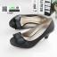 รองเท้าคัชชูส้นสูง 21205-BLACK [สีดำ] thumbnail 2