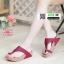 รองเท้าสุขภาพ ฟิทฟลอปหนีบ PF2154-RED [สีแดง] thumbnail 1