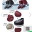 รองเท้าบูทลุยหิมะสีดำ สไตล์เกาหลี (สีดำ ) thumbnail 4