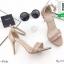 รองเท้าส้นเข็มรัดข้อ K5906-PNK [สีชมพู] thumbnail 1