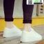 รองเท้าผ้าใบ sneaker SG-171-WHT [สีขาว] thumbnail 4