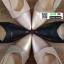 รองเท้าคัชชู วัสดุหนังกริตเตอร์ TM2513-PKG [สีนาค] thumbnail 3