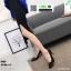 รองเท้าคัชชูส้นสูง K9107-BLK [สีดำ] thumbnail 2