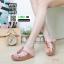 รองเท้าสุขภาพสไตล์ฟิตฟรอป F1075-PNK [สีชมพู] thumbnail 2
