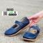 รองเท้าคัทชูผู้หญิง SM9029-BLU [สีน้ำเงิน] thumbnail 3