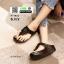 รองเท้าสุขภาพแต่งพู่ ฟิทฟลอป PF1904-BLK [สีดำ] thumbnail 2