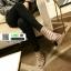 รองเท้าส้นสูง สไตล์แบรนด์ SCHUZ 915-1-GRAY [สีเทา] thumbnail 1