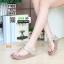 รองเท้าเพื่อสุขภาพ ฟิทฟลอปหนีบ F1102-GLD [สีทอง] thumbnail 1