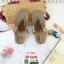 รองเท้าสุขภาพแต่งพู่ ฟิทฟลอป PF1904-BRN [สีน้ำตาล] thumbnail 2