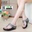 รองเท้าสุขภาพ ฟิทฟลอปหนีบ F1023-GRY [สีเทา] thumbnail 1