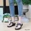 รองเท้าแตะแบบคีบ PF2329-BLK [สีดำ] thumbnail 2