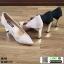 รองเท้าคัชชูส้นสูง K9330-CRM [สีครีม] thumbnail 5