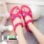 รองเท้าแตะไขว้ 020-PNK [สีชมพู ] thumbnail 4