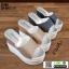 รองเท้าแบบสวมทรงเตารีด ST986-GLD [สีทอง] thumbnail 5