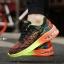 รองเท้าผ้าใบ ทรง SPORT-Orange Orange [สีส้ม] thumbnail 1
