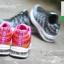 รองเท้าผ้าใบแฟชั่นสีชมพู NEW SPORT SNEAKERS (สีชมพู ) thumbnail 4