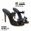 รองเท้าส้นสูงติดดาว 18-5549-BLK [สีดำ] thumbnail 4
