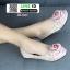รองเท้าคัชชู สไตล์แบรนด์ CHANEL AC981-PNK [สีชมพู] thumbnail 3