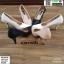 รองเท้าคัชชู วัสดุหนังPU K9336-PNK [สีชมพู] thumbnail 4