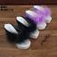รองเท้าหูคีบส้นเตารีด ST821-BLK [สีดำ] thumbnail 4