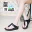 รองเท้าหูคีบแต่งเพชร ฟิทฟลอปหนีบ L2928-BLK [สีดำ] thumbnail 1
