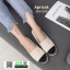 รองเท้าผ้าใบ Chanel Pearl Espadrilles 319-1275-APR [สีแอปริคอท] thumbnail 3