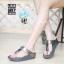 รองเท้าเพื่อสุขภาพ ฟิทฟลอปหนีบ L2928-GRY [สีเทา] thumbnail 1