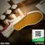 รองเท้าผ้าใบแฟชั่นสีขาว แบบสวม ขอบแบบยืดได้ (สีขาว ) thumbnail 4