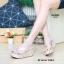 รองเท้าเพื่อสุขภาพ หนีบส้นโฟม JK8053-GLD [สีทอง] thumbnail 3