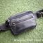 กระเป๋าคาดเอว รุ่น Alpha สีดำ (No.110) thumbnail 1