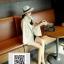 รองเท้าคัทชูส้นเข็ม Givenchy 3357-CRE [สีครีม] thumbnail 3