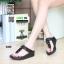 รองเท้าเพื่อสุขภาพ ฟิทฟลอปหนีบ F1102-BLK [สีดำ] thumbnail 1