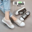 รองเท้าผ้าใบ MUI MUI 0222-BLACK [สีดำ] thumbnail 4