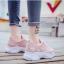 รองเท้าผ้าใบแฟชั่น 512-PNK [สีชมพู] thumbnail 4