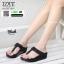 รองเท้าสุขภาพ ฟิทฟลอปหนีบ F1023-BLK [สีดำ] thumbnail 1