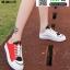 รองเท้าผ้าใบเปิดท้าย ST610-RED [สีแดง] thumbnail 1