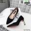 รองเท้าคัชชูส้นสูง K9330-BLK [สีดำ] thumbnail 2