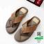 รองเท้าโซฟา พื้นสุขภาพ ชนชอป 319-ทอง [สีทอง] thumbnail 2