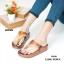 รองเท้าเพื่อสุขภาพ ฟิทฟลอปหนีบ F1131-BRN [สีน้ำตาล] thumbnail 1