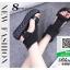 รองเท้าแตะหุ้มข้อสีดำ ใส่หน้าหนาว (สีดำ ) thumbnail 3