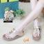 รองเท้าเพื่อสุขภาพ ฟิทฟลอปหนีบ L2928-GLD [สีทอง] thumbnail 2