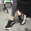 รองเท้าผ้าใบเสริมส้น งานนำเข้า100% ST921-GRN [สีเขียว] thumbnail 1
