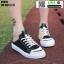 รองเท้าผ้าใบเปิดท้าย ST610-BLK [สีดำ] thumbnail 1