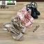 รองเท้าหุ้มท้ายส้นแท่ง ST8835-BLK [สีดำ] thumbnail 4