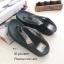 รองเท้าเพื่อสุขภาพ ฟิทฟอฟคีบหูวิ้ง TE413-เทา [สีเทา] thumbnail 4