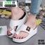 รองเท้าแตะสวมนิ้วโป้งทรงเตารีด ST285-WHI [สีขาว] thumbnail 2