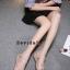 รองเท้าสไตล์สวมรัดส้น 18-1282-PNK [สีชมพู] thumbnail 4