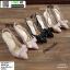 รองเท้าส้นสูงรัดส้น A9467-1-CRM [สีครีม] thumbnail 4